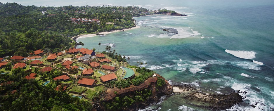 Dilmah opens Cape Weligama in October
