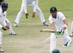 Could Pakistan's cricket drought be Lanka's gain?