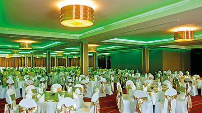 Pegasus Reef Hotel Wattala Was The First Star Cl In Sri Lanka To Open Its Doors Visitors 70 S Since Entering Hospitality Stream