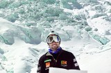 Amãna Bank-sponsored mountaineer Elmo Francis breaks 4 Sri Lankan records