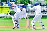 Kaveesh, Charith, Sham steer Singha SC