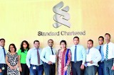 Standard Chartered wins Best eSolutions Partner Bank Award