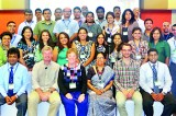 World-renowned course on conference organisation held in Sri Lanka