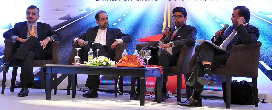 Calls to 'Sell Singapore, Buy Sri Lanka' at CCC Economic Summit