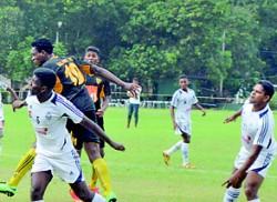Colombo FC defeat Cops to regain momentum