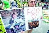 US brands Foley's beheading 'terrorist attack'
