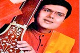 A leading voice of classical carnatic