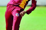 Tharindu Kaushal the  spin hope for the future