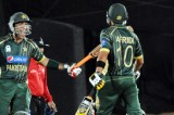 Maqsood, Alam script  thrilling win for Pakistan