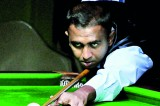 Boteju clinches national snooker title for 17th time