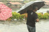 Heavy rain in south-west, drought-hit areas receive little: Met. Dept.