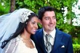 Rukshan toasts his daughter at her Italian wedding