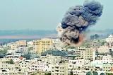 Israel strike kills family of 5 in Gaza