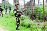 Two Pakistani civilians die in Indian border fire: officials