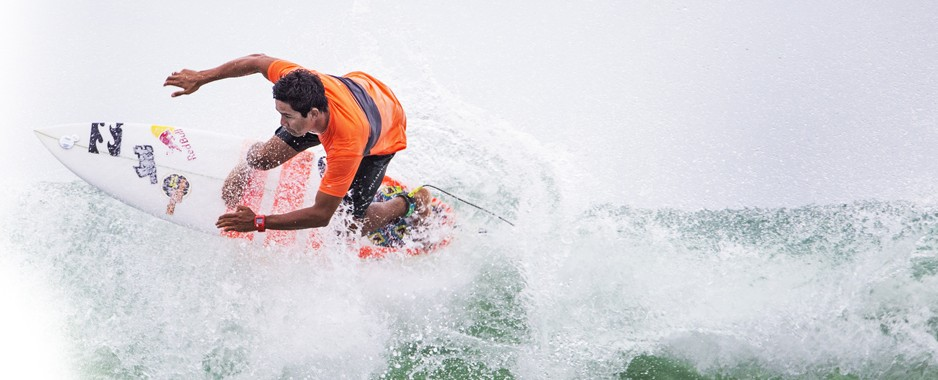 Naranjo sees future in Lankan surfing