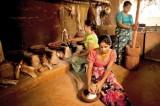 'Nuga Gama' : the village in the city