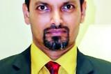 Kumar's new Corporate Etiquette Consultancy service