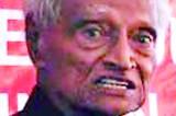 Bala, Sri Lanka's  quintessential unionist