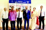 DIMO joins with Toccata to donate medical equipment to Tellippalai Trail Cancer Hospital