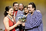 Another theatrical attempt by box-office breaking playwright