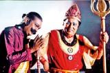 'Deyyoth Danne Ne' A comedy play on idols