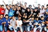 OZO hosts Lanka's First Ever Hack 'n' Roll
