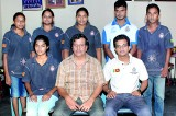 Lankan slicers off for the World Cup defence