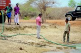 Jetwing donates water to combat drought in Yala