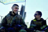 Ukraine truce takes hold as West lines up Russia sanctions