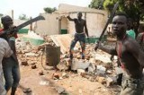 Africa's immunity controversy and its war crimes court