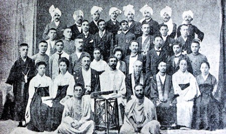 Taking the Dhamma to the Dalits