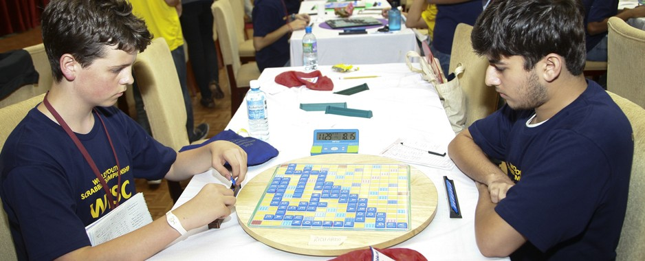 Durrand emerges World Youth Scrabble Champion