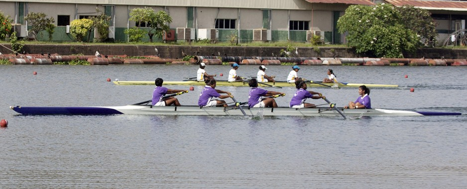 Schools' regatta to be held from Sept. 23 to 27