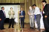 'Ira Sevaya' premiered in Nepal