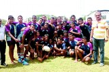 Richmond rugby rejuvenated