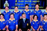 Lankans do well but fail to forge ahead