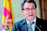 Catalan leader calls  independence referendum