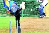 Lanka's Cricket wandering on powder keg