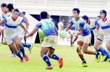 Sri Lanka thrashes Chinese Taipei to secure second spot