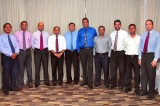 19th AGM of the Sunday Times Business Club(STBC)
