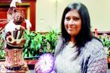 Lankan wins grand prize at 'Sugar Art Showcase'