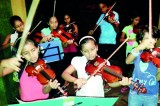 """Prestantia Musica 2014"": A musical potpourri"