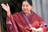 Jayalalithaa jailed, stripped of chief minister's post