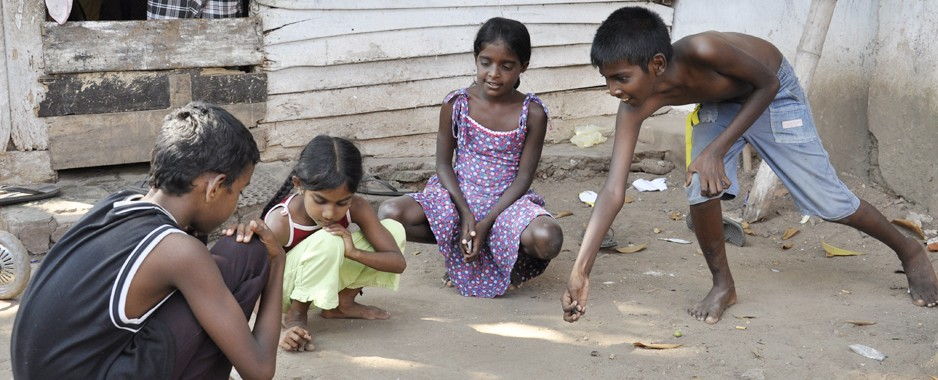 Reflections on child rights in  Sri Lanka, during the past 25 years