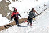 Stranded trekkers in storm-hit region safe: Nepal official