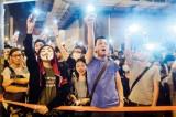 Multiple arrests as Hong Kong demonstrators retake protest camp