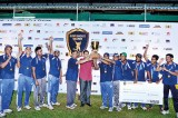 NTB wins  Governor's Cup