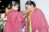 College of Community Physicians inducts 21st President