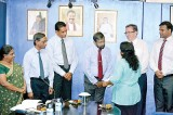 Missing Lankan  seafarers' next-of-kin receive limited  compensation