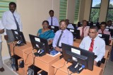 New ICT lab for Batticaloa Technical College with Korean aid